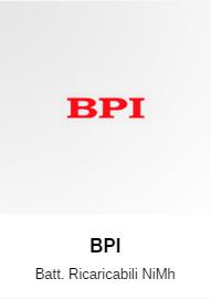BPI Ric.