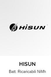 HISUN Ric.