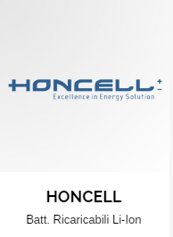 HONCELL Ric.